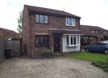 Thumbnail 2 bed semi-detached house to rent in Sheraton Close, Newton Aycliffe