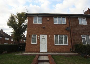 Thumbnail 3 bed terraced house to rent in Oldfield Lane North, Greenford