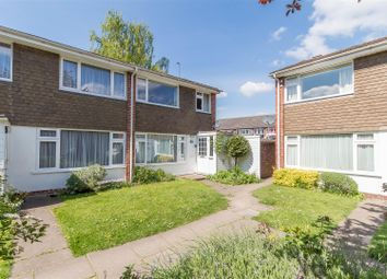 Thumbnail 3 bed end terrace house for sale in The Grove, Twyford, Reading