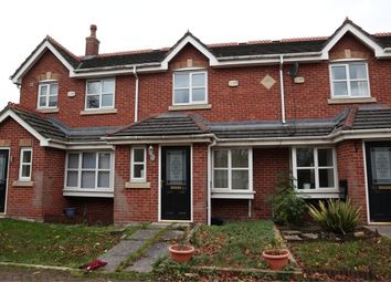2 bed town house for sale in Hutchinson Way, Radcliffe, Manchester M26