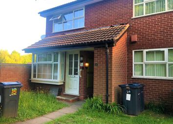 Thumbnail 2 bed maisonette to rent in Odell Place, Edgbaston, 2 Bedroom Masionette