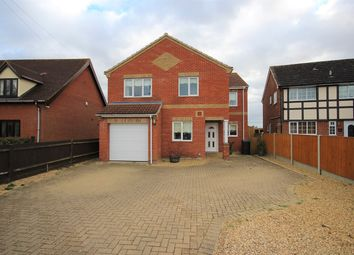 Thumbnail 4 bed detached house for sale in Thistley Green Road, Braintree