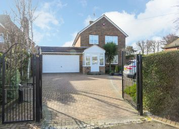 Thumbnail 3 bed detached house for sale in Lanthorne Road, Broadstairs