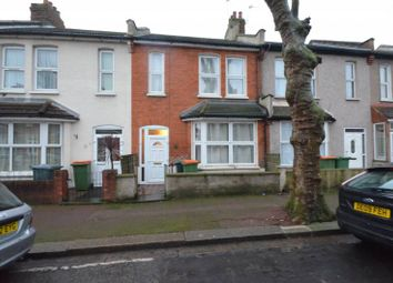 Thumbnail 2 bed shared accommodation to rent in Stevenage Road, East Ham