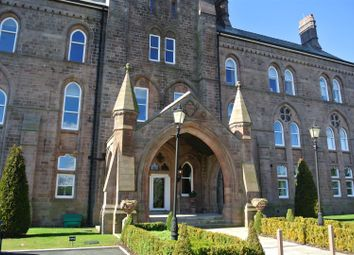 Thumbnail 3 bed flat for sale in The Residence, Kershaw Drive, Lancaster