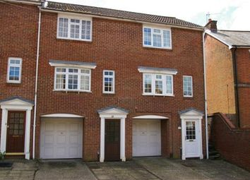 Thumbnail 2 bed town house to rent in Flaxfield Road, Basingstoke