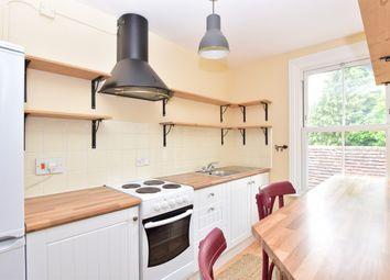 Thumbnail 1 bedroom flat to rent in West Street, Billingshurst
