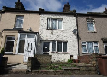 Thumbnail 3 bed terraced house for sale in Charlton Street, Grays