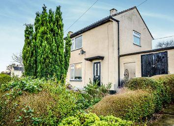 Thumbnail 2 bed semi-detached house for sale in Wilton Avenue, Bradley, Huddersfield