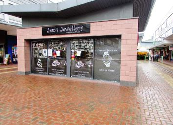 Thumbnail Retail premises for sale in The Birtles, Civic Centre, Wythenshawe, Manchester