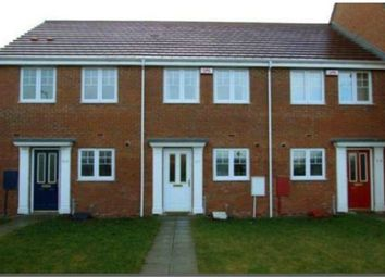 Thumbnail 2 bed terraced house to rent in Kenton Lane, Gosforth, Newcastle Upon Tyne, Tyne And Wear
