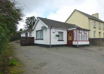 Thumbnail 2 bed cottage for sale in Panteg Cross, Croeslan, Llandysul