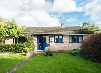 Thumbnail 2 bed detached bungalow for sale in The Glebe, Great Witley, Worcester