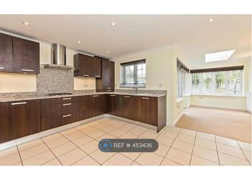 Thumbnail 4 bed terraced house to rent in Highbridge Close, Radlett