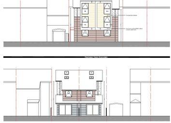 Thumbnail 3 bed semi-detached house for sale in Acregate Lane, Preston