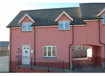 Thumbnail 3 Bed Semi Detached House To Rent In Oakwood Rise Camelford