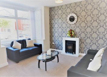 Thumbnail 3 bedroom semi-detached house for sale in Nicolas Road, Manchester