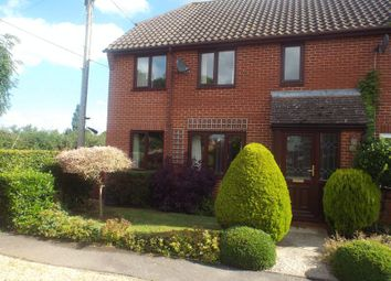 Thumbnail 3 bed terraced house to rent in Old School Close, Bromham, Chippenham