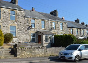 Thumbnail 4 bed terraced house for sale in Bath Old Road, Radstock