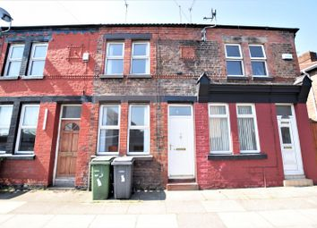 Thumbnail 2 bed terraced house for sale in Hinderton Road, Tranmere, Birkenhead
