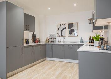 Thumbnail 1 bedroom flat for sale in 77-79 Queens Road, Peckham
