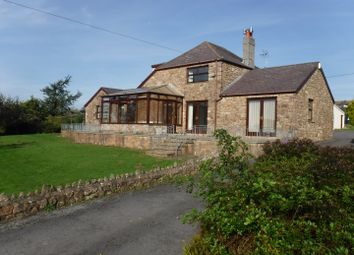 Thumbnail 3 bed detached house for sale in The Coach House, Reynoldston, Gower