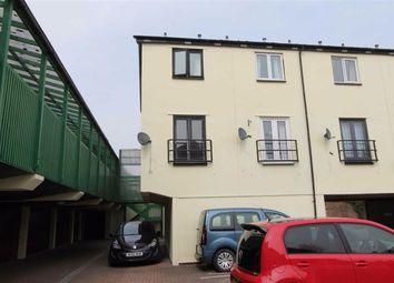 Thumbnail 2 bedroom maisonette for sale in Edde Cross Street, Ross-On-Wye