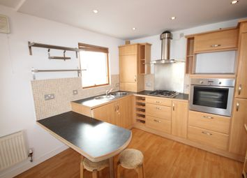 Thumbnail 2 bed flat to rent in Leadmill Court, 4 Mortimer Street, Sheffield