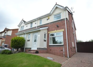 Thumbnail 3 bed semi-detached house for sale in Shipton Close, Allerton