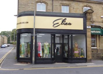 Thumbnail Retail premises to let in Kirklees, Heckmondwike, Heckmondwike