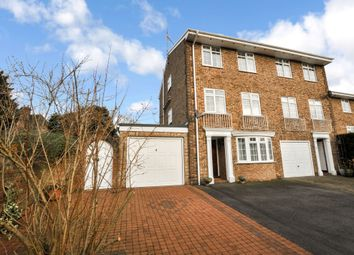 4 bed end terrace house for sale in Rivermount Gardens, Guildford GU2