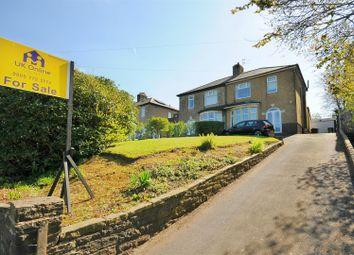 3 bed semi-detached house for sale in Blackburn Road, Rishton, Blackburn BB1