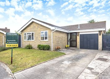 Thumbnail 2 bed detached bungalow for sale in Uplands, Yetminster, Sherborne