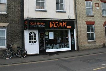 Thumbnail Retail premises to let in 21 Victoria Road, Cambridge, Cambridgeshire
