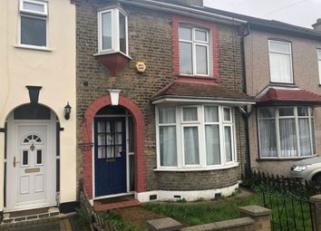 Thumbnail 3 bed terraced house to rent in Brights Avenue, Rainham