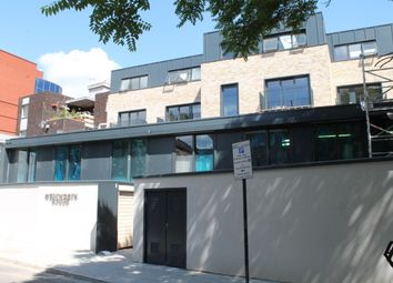 Thumbnail Flat to rent in The Kingsley, Hammersmith