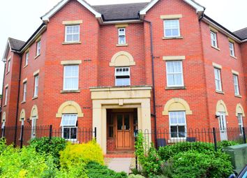 Thumbnail 2 bed flat to rent in Millers Way, Grange Park, Northampton