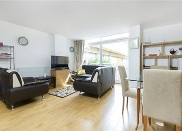 Thumbnail 2 bed flat to rent in Gainsborough House, Cassilis Road, London