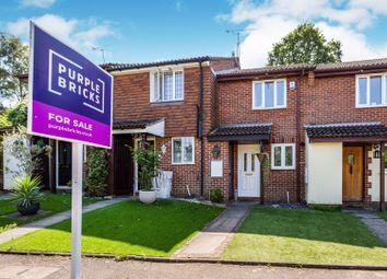 2 bed terraced house for sale in Barcombe Close, Orpington BR5