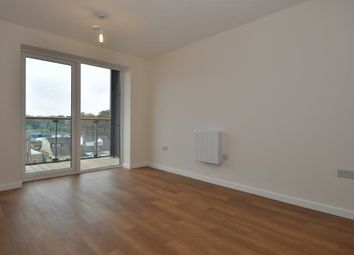 Thumbnail 1 bedroom flat to rent in The Boathouse, Ocean Drive, Gillingham