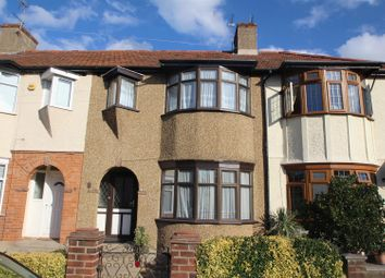 Thumbnail 3 bedroom terraced house for sale in Kenning Road, Hoddesdon