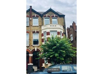 Thumbnail 3 bed flat to rent in Palace Gates Road, London