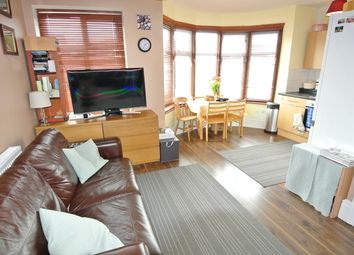 Thumbnail 1 bed flat to rent in Somerton Road, Cricklewood