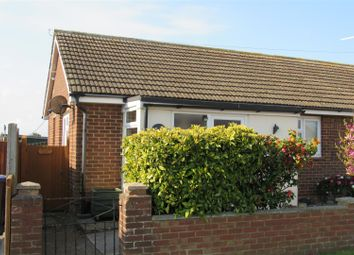 Thumbnail Bungalow for sale in Bentley Avenue, Herne Bay