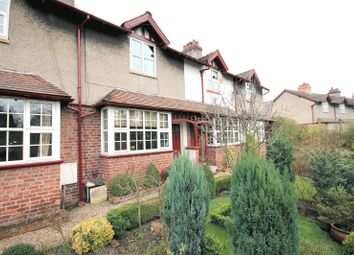 Thumbnail 2 bed property for sale in Manchester Road, Knutsford