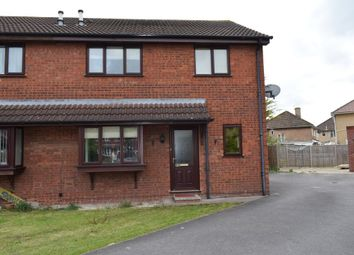 Thumbnail 2 bed end terrace house for sale in Windsor Road, Bridgwater