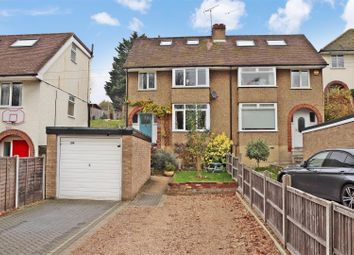Thumbnail 4 bed semi-detached house for sale in Folly Lane, St.Albans