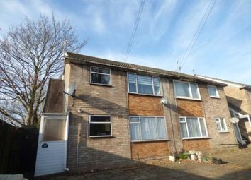 Thumbnail 2 bedroom maisonette for sale in Deegan Close, Coventry, West Midlands
