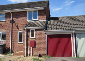 Thumbnail 2 bed property to rent in Bluebell Walk, Brandon, Suffolk