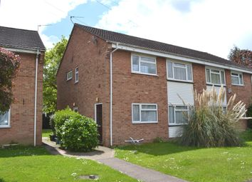 Thumbnail 2 bed semi-detached house to rent in Overbrook Close, Gloucester